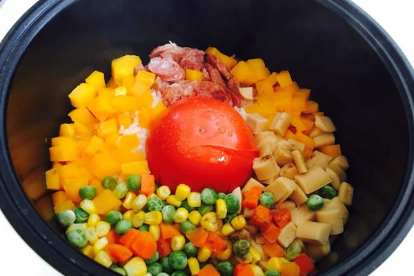 最火的饭_5分钟做好网红饭 抖音上大火的美味,你不来试试吗