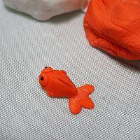 金鱼小汤圆的做法图解9