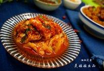 自制韩国泡菜的做法