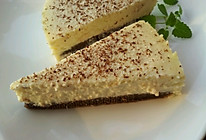 绢豆腐芝士蛋糕的做法
