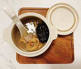 #餐桌上的春日限定#花胶猪骨红枣汤的做法