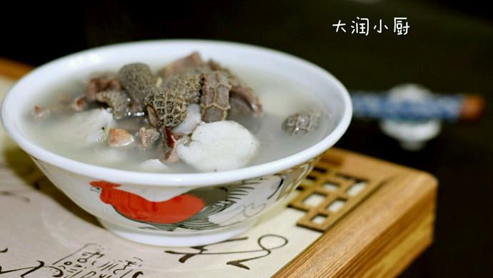 羊肚山药养胃汤
