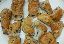 自制红豆小面包的做法