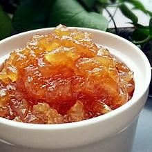 肉桂苹果酱