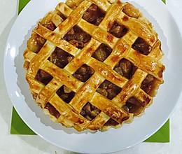 苹果派 6寸低糖的做法