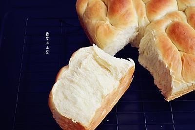 全麦老式面包#松下烘焙魔法学院#