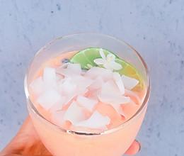 木瓜椰浆奶昔的做法