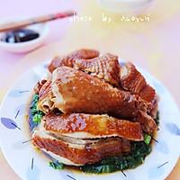 经典粤菜——家常豉油鸡的做法图解10