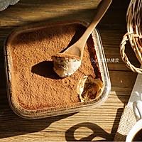 传统版【提拉米苏】附超松脆手指饼干做法的做法图解23