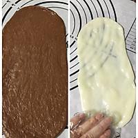 麻薯可可软欧包的做法图解10