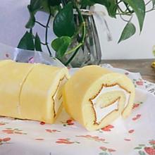 蛋糕卷(又名小四卷)