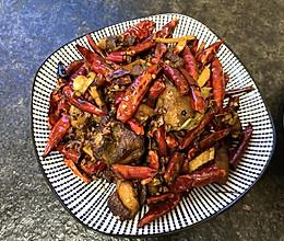 #美食视频挑战赛#干煸鸡块的做法