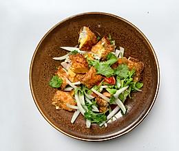 泰式鸡蛋沙拉---泰国菜系的做法