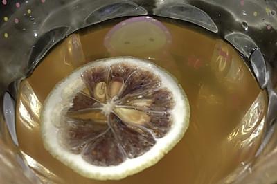清熱解毒減肥花茶