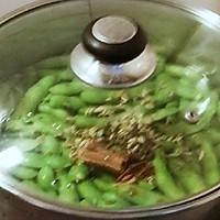 #父亲节,给老爸做道菜#五香毛豆的做法图解8
