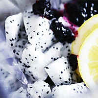 让身体一直很酷的蓝莓酷乐的做法图解4