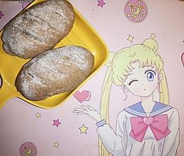 纯全麦面包的做法