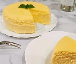 舒芙蕾奶酪蛋糕的做法