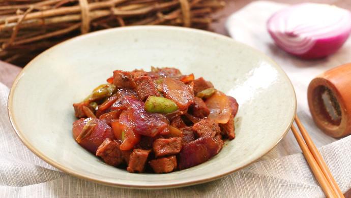 【新品】黑椒牛肉粒—迷迭香