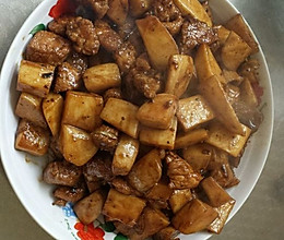 黑胡椒杏鲍菇的做法