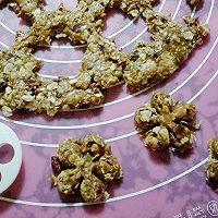 红糖燕麦代餐饼干的做法图解10