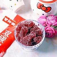 覆盆子水果软糖的做法图解6