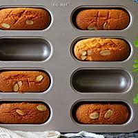 杏仁蛋糕的做法图解18