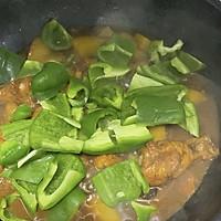 土豆炖鸡块(琵琶腿)的做法图解11
