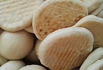 传承传统发酵方式一一老面馒头、电烤饼的做法