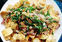 嫩豆腐~的做法