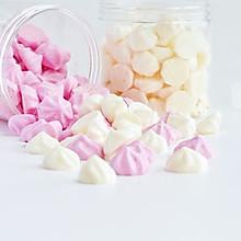 酸奶溶豆#柏翠辅食节-烘焙零食#