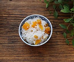 轻食低卡红薯米饭的做法