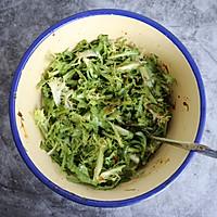 超爽口好吃的酱拌苦苣的做法图解10
