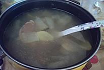 减肥利水祛湿,冬瓜薏米瘦肉汤的做法