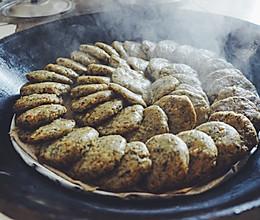 水萩粑粑~家乡菜的做法