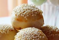 豆沙小酥饼的做法