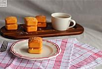 杏仁蛋糕——长帝焙Man试用#长帝烘焙节半月轩#的做法