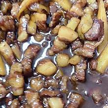 美味下饭简单易做家庭版土豆红烧肉