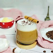 #快手又营养,我家的冬日必备菜品#生酮饮食代餐防弹咖啡