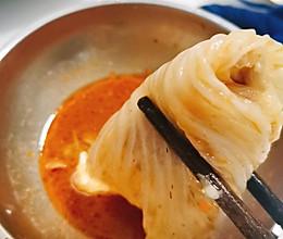 家常汤汤水水-冬季暖身-白菜金针菇番茄肥牛锅的做法