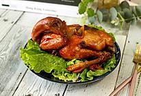 #秋天怎么吃#红焖全鸡的做法