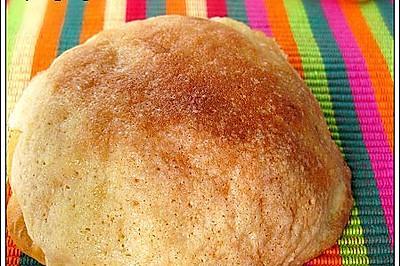 红薯墨西哥