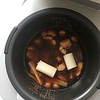 电饭煲做快手红烧肉的做法图解6