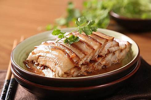 扣酥肉—捷赛年夜饭的做法