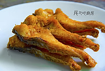 五香熏鱼的做法