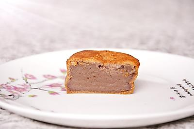 糖心桑葚蛋糕