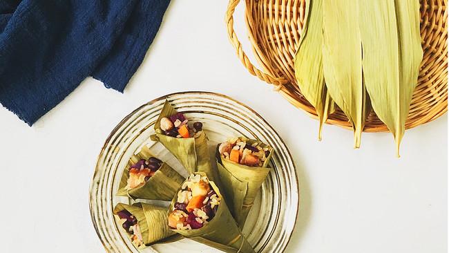 杂粮糯米杯#柏翠辅食节-健康食疗#的做法