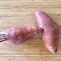 升级版桂香烤红薯的做法图解2