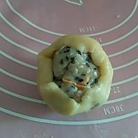 广式五仁月饼的做法图解11