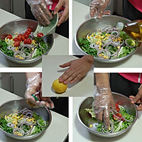 蔬菜沙拉的做法图解3